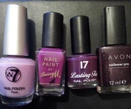 Nails Image 1